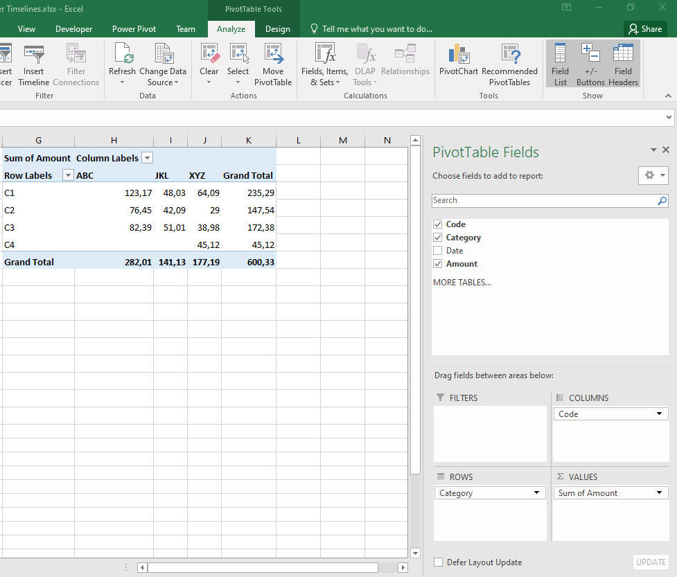 Article_Timeline with PivotTable_Figure3
