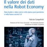 Copertina Libro Il Valore dei Dati nella Robot Economy