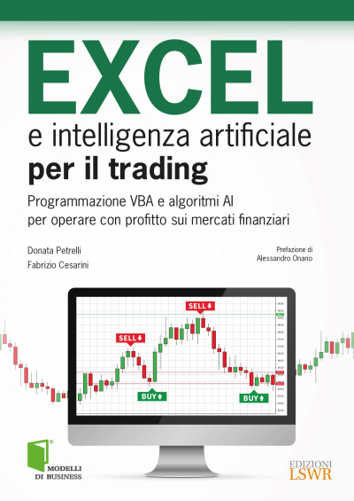Excel and Artificial Intelligence for Trading